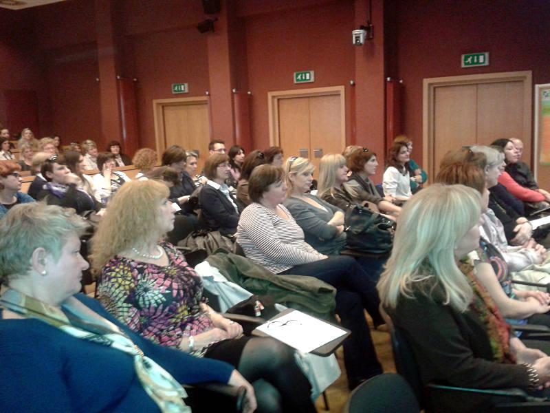 Okrugli stol: Socijalni rad u zdravstvu danas