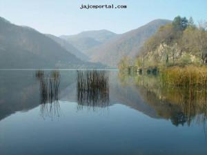 Plivsko jezero