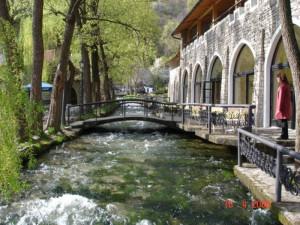 Travnik Plava voda