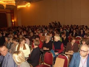II. Konferencija socijalnih radnika
