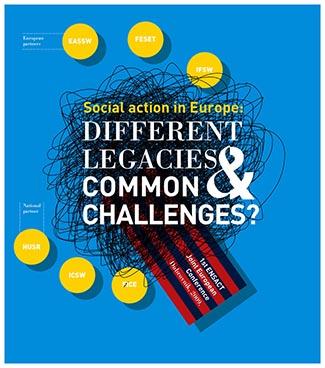 1. Europska konferencija socijalnih profesija