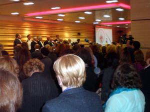 VI. Konferencija socijalnih radnika