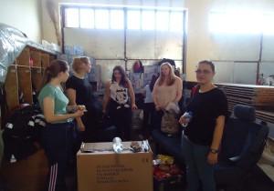 Humanitarna akcija za istočnu Slavoniju